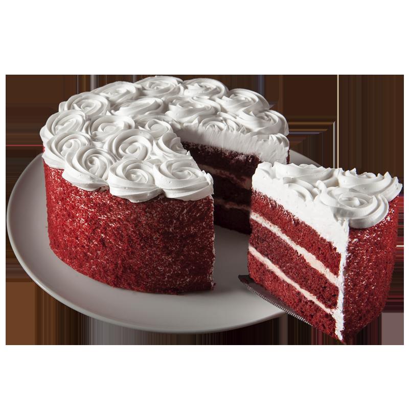 How To Cake It Red Velvet